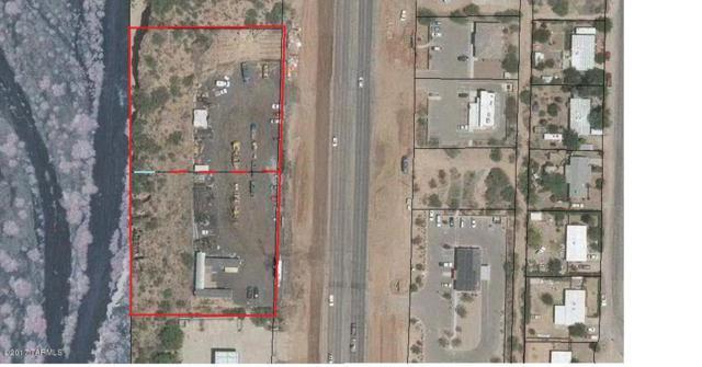 16501 N Oracle Road, Catalina, AZ 85739 (#21709487) :: Long Realty Company