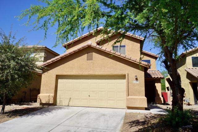 18206 S Dusk View Drive, Green Valley, AZ 85614 (#21711028) :: Re/Max Results/Az Power Team