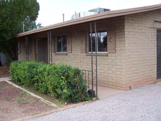 3233 E Monte Vista Drive, Tucson, AZ 85716 (#21711044) :: RJ Homes Team