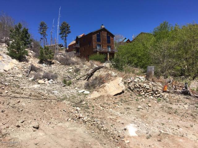 12907 N Sabino Canyon Parkway #36, Mt. Lemmon, AZ 85619 (#21712565) :: Long Realty Company