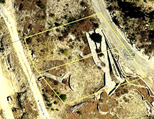 11320 E Bisbee Avenue E #12, Mt. Lemmon, AZ 85619 (#21712582) :: Long Realty Company