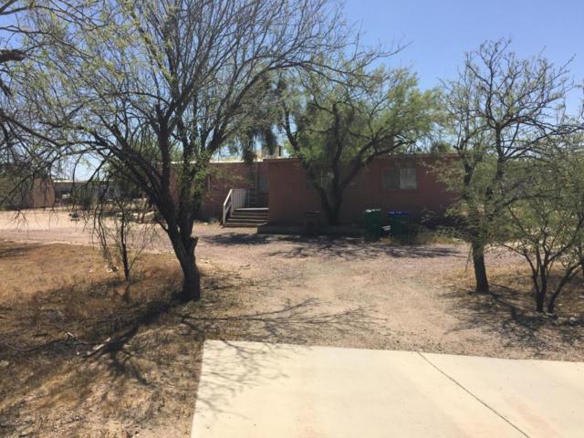 5441 W Cortaro Farms Road, Tucson, AZ 85742 (#21712603) :: My Home Group - Tucson