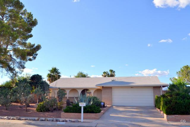8825 E Pine Valley Drive, Tucson, AZ 85710 (#21712802) :: Long Realty - The Vallee Gold Team
