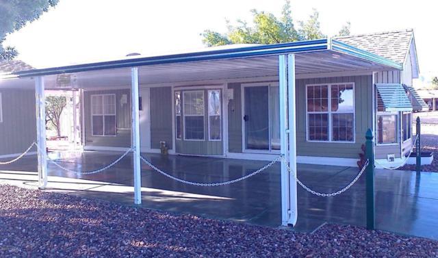 1030 S Barrel Cactus Ridge S #62, Benson, AZ 85602 (#21713107) :: RJ Homes Team
