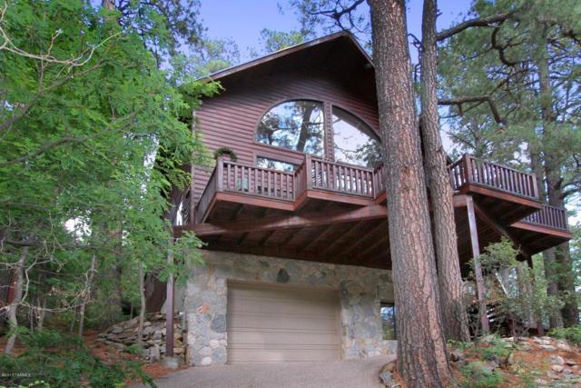 12648 N Sabino Canyon N, Mt. Lemmon, AZ 85619 (#21713166) :: Long Realty Company