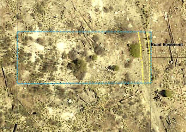 11146 E Upper Goat Hill Road E #17, Mt. Lemmon, AZ 85619 (#21713233) :: Long Realty Company