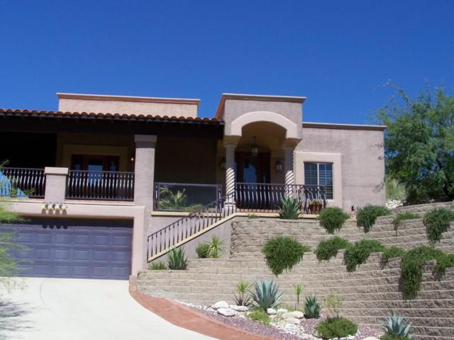 4251 N Summer Set Drive, Tucson, AZ 85750 (#21713703) :: The Anderson Team | RE/MAX Results