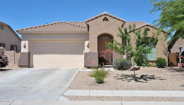 13084 N Woosnam Way, Tucson, AZ 85755 (#21713817) :: Long Realty - The Vallee Gold Team
