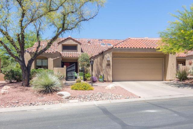 6091 N Golden Eagle Drive, Tucson, AZ 85750 (#21713993) :: Long Realty - The Vallee Gold Team