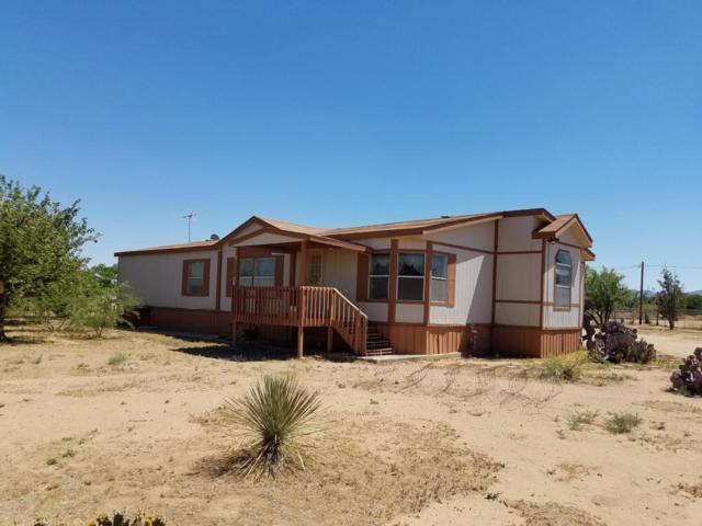 118 E Havasu Way, Cochise, AZ 85606 (#21714161) :: My Home Group - Tucson