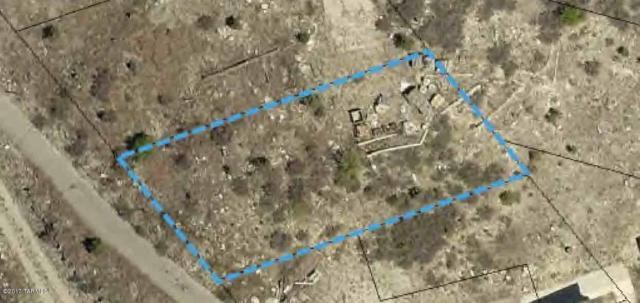 11324 E Bisbee Avenue E #16, Mt. Lemmon, AZ 85619 (#21715031) :: Long Realty Company