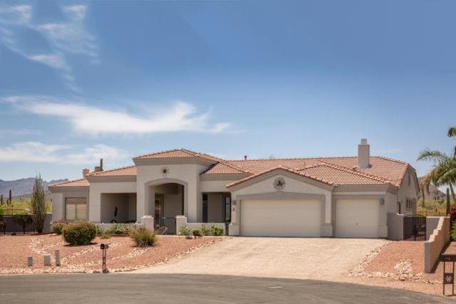 6671 W Placita De Las Botas, Tucson, AZ 85743 (#21715113) :: Re/Max Results/Az Power Team