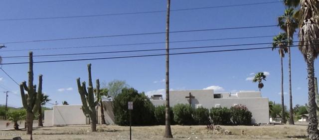 2400 W Drexel Road, Tucson, AZ 85746 (#21715116) :: Long Realty Company