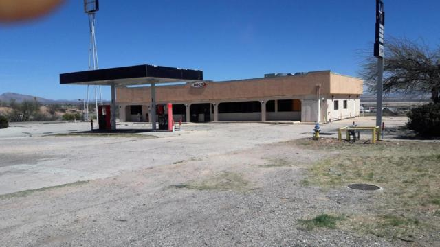 696 N Ocotillo Road, Benson, AZ 85602 (#21715364) :: Long Realty Company