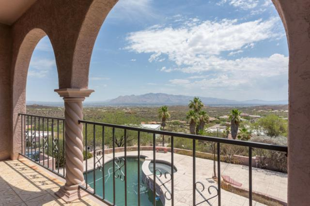 5011 W Monte Carlo Drive, Tucson, AZ 85745 (#21715692) :: Re/Max Results/Az Power Team