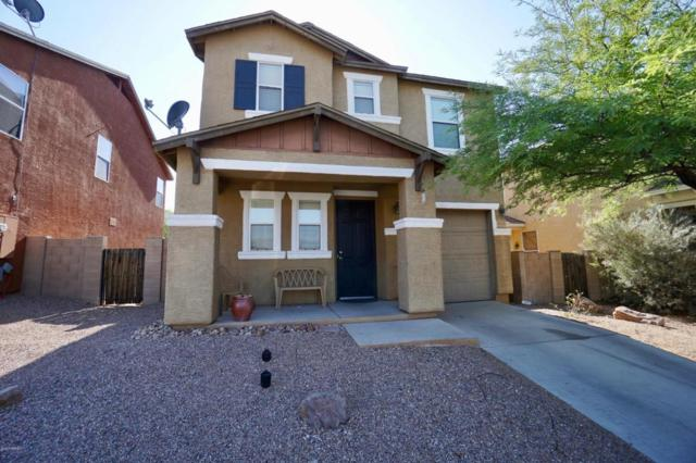 2676 S Republic Avenue, Tucson, AZ 85730 (#21715841) :: Re/Max Results/Az Power Team