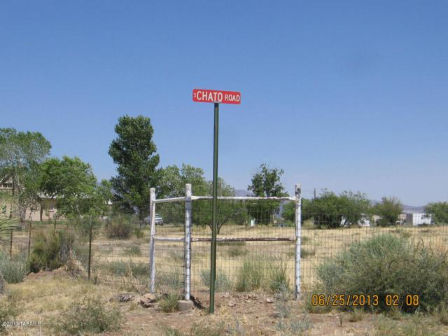 40 S Acre On Chato Rd Road #57, Pearce, AZ 85625 (#21715942) :: Gateway Partners at Realty Executives Tucson Elite