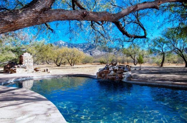 6355 S Upper Valley Road, Vail, AZ 85641 (#21716118) :: Long Realty Company