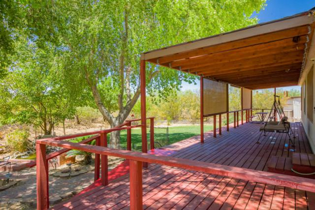 192 N Salero View Road, Vail, AZ 85641 (#21716301) :: Long Realty Company