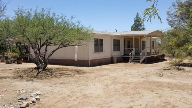 9880 E Andrada Road, Vail, AZ 85641 (#21716347) :: Long Realty Company