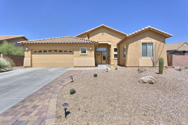 1039 E Mud Spring Canyon Lane, Sahuarita, AZ 85629 (#21716400) :: The Anderson Team | RE/MAX Results