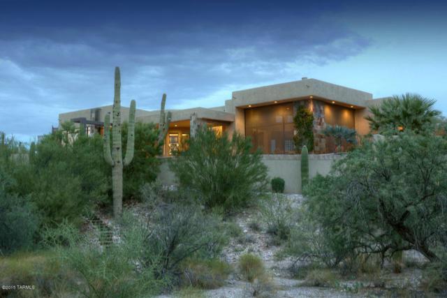 4913 N Camino Escuela, Tucson, AZ 85718 (#21716429) :: RJ Homes Team