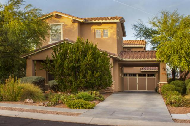 13306 N Barlassina Drive, Oro Valley, AZ 85755 (#21716480) :: Long Realty - The Vallee Gold Team