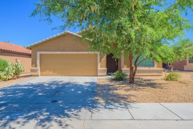 915 E Ashburn Mountain Drive, Sahuarita, AZ 85629 (#21716494) :: The Anderson Team | RE/MAX Results