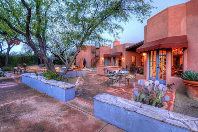 5711 E Fort Lowell Road, Tucson, AZ 85712 (#21716577) :: Long Realty Company