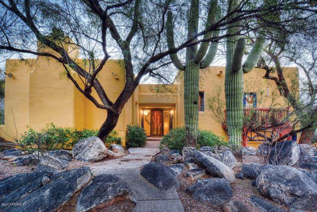 6480 N Miramist Way, Tucson, AZ 85750 (#21716580) :: Long Realty Company