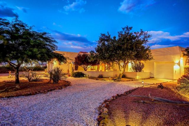 6180 W Ina Road, Tucson, AZ 85743 (#21716582) :: Long Realty Company