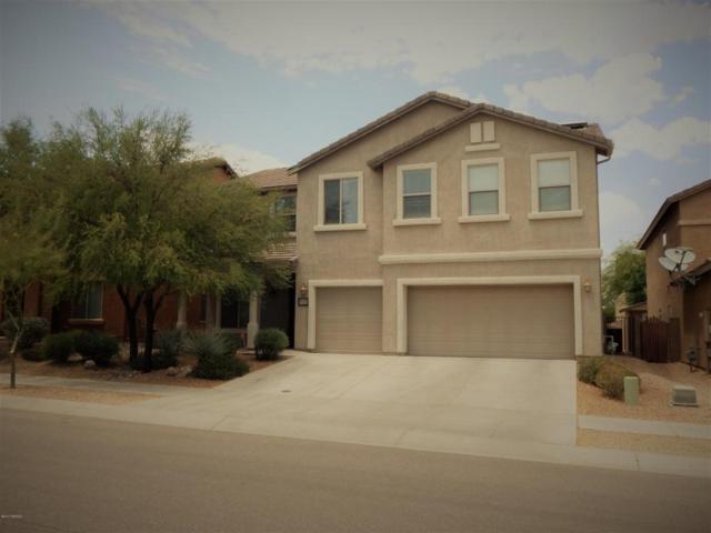 10797 E Salsabila Road, Tucson, AZ 85747 (#21716599) :: The Anderson Team | RE/MAX Results