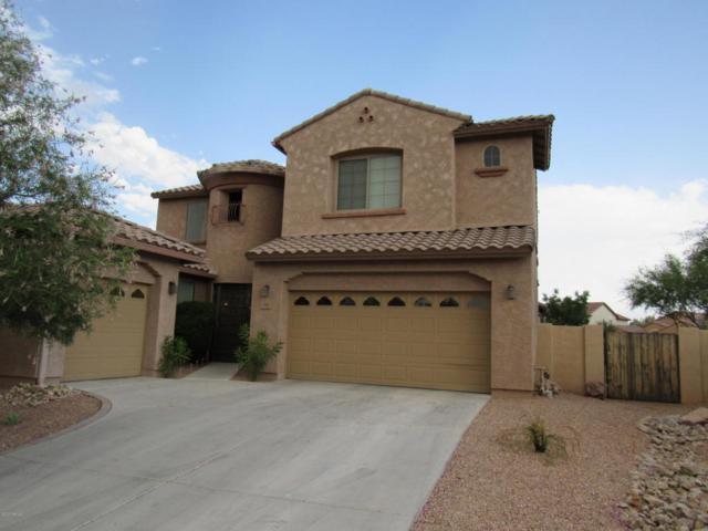 751 W Camino Curvitas, Sahuarita, AZ 85629 (#21716609) :: The Anderson Team | RE/MAX Results