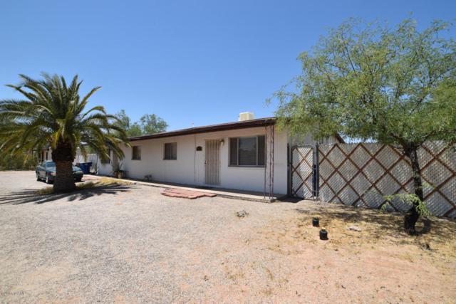 2731-2733 N Edith Boulevard, Tucson, AZ 85716 (#21716617) :: Long Realty Company