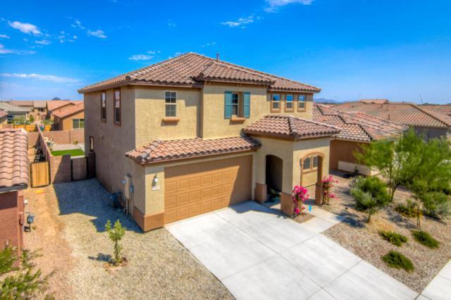 11597 W Granville Drive, Marana, AZ 85653 (#21716629) :: Long Realty Company