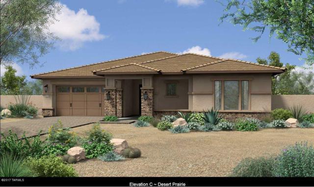 13663 N Meadowhawk Lane, Tucson, AZ 85755 (#21716636) :: Long Realty Company