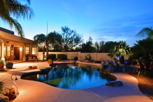 4334 W Tule Creek Court, Tucson, AZ 85745 (#21716666) :: Long Realty Company