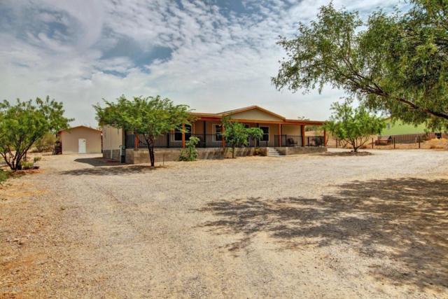 4045 W Aragon Street, Tucson, AZ 85746 (#21716693) :: Long Realty Company
