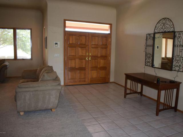 3980 N Hillwood Place, Tucson, AZ 85750 (#21716707) :: Long Realty Company