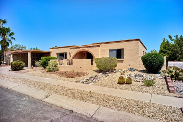 212 W Calle Melendrez, Green Valley, AZ 85614 (#21716762) :: Long Realty Company