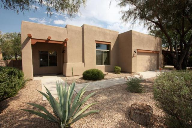 8098 N Painted Feather Drive, Tucson, AZ 85743 (#21716764) :: Long Realty Company