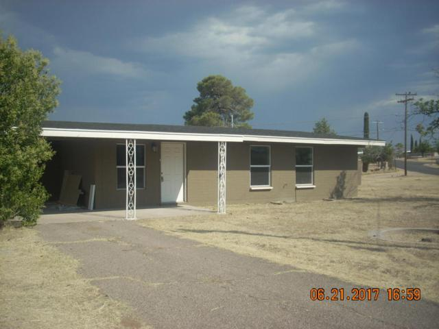 635 W Webb Drive, San Manuel, AZ 85631 (#21716765) :: Long Realty Company