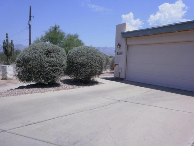 8565 E Pembrook Drive, Tucson, AZ 85715 (#21716766) :: Long Realty Company