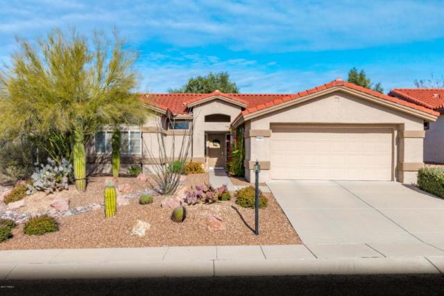 1093 E Regent Drive, Oro Valley, AZ 85755 (#21716769) :: Long Realty Company