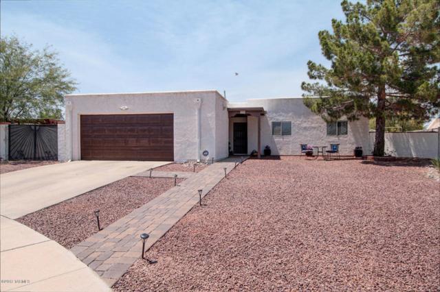 2730 W Marmora Place, Tucson, AZ 85713 (#21716770) :: Long Realty Company
