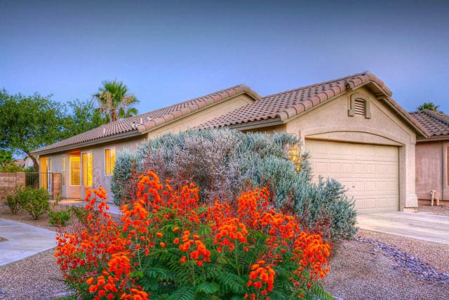 8965 N Arrington Drive, Tucson, AZ 85742 (#21716771) :: Long Realty Company