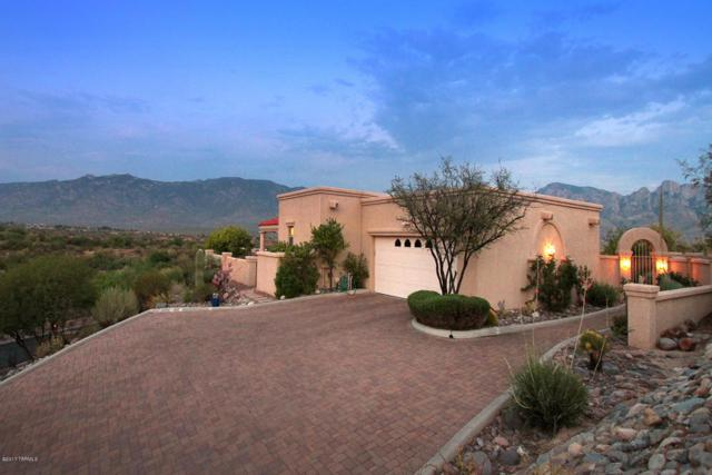 1532 E Placita Meseta Dorada, Oro Valley, AZ 85755 (#21716858) :: The Anderson Team | RE/MAX Results