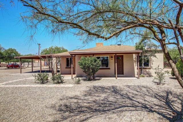 4520 S 14th Avenue, Tucson, AZ 85714 (#21716869) :: Keller Williams Southern Arizona