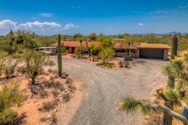 2560 E Camino Juan Paisano, Tucson, AZ 85718 (#21716939) :: Re/Max Results/Az Power Team