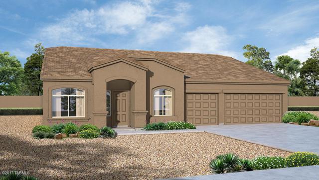 13203 W Tiger Aloe Place, Tucson, AZ 85743 (#21716940) :: Re/Max Results/Az Power Team